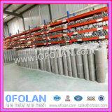 ガス送管脱硫装置のデュプレックスステンレス鋼の金網Uns S31803/2205
