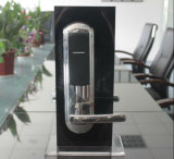 Electronic DIGITAL Keyless Hotel Door Lock orbited