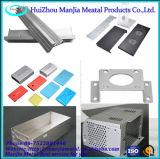 China OEM/ODM Fabricación fabricación de metal piezas de estampación