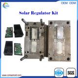 太陽調整装置キットの精密プラスチック注入型