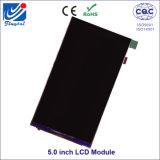 5 индикаторная панель поверхности стыка TFT Mipi модуля LCD МНОГОТОЧИЯ Tn TFT 480X854 дюйма