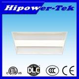 ETL Dlc 열거된 31W 3000k 2*4 LED Troffer 빛