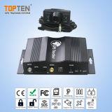 perseguidor con la cámara del GPS, gerencia de la flota de RFID, límite de velocidad (TK510-ER) del vehículo de 2g/3G GPS