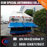 5cbm de VacuümVrachtwagen van de Straatveger