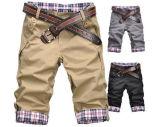 Shorts casuali del cotone alla moda e d'avanguardia degli uomini (82660)