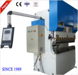 100t/3200 CNC 압박 브레이크 기계를 구부리는 금속 장상표 을%s 보하이
