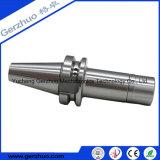 Sostenedor de herramienta de madera de SK de los cercos de la tirada de la funda del torno del CNC Er