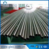 Direct koop van de Pijp ERW van het Roestvrij staal AISI304 van China En10217.1