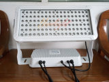 4in1 RGBW 108PCS*3W LED 벽 세탁기 빛