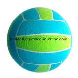 屋外の特大ファブリックサッカーボール