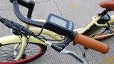 """Gordura 26"""" as mulheres dos pneus Cruiser Elevadores eléctricos de aluguer Online a partir da fabricante de bicicletas eléctricas para venda"""
