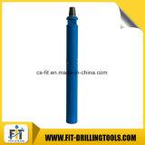 """6 """" высокоскоростной молоток воздушного давления DTH без клапана с педальным управлением для минирование"""