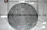 FRP/GRP отлило крышку в форму люка -лаза, крышку люка -лаза стеклоткани, отлитую в форму крышку