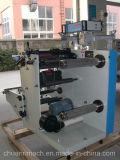Etichette adesive, materiali di rotolamento, fotocellula, taglierina di velocità veloce