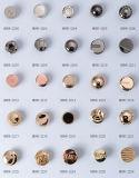 Кнопки джинсыов металла способа