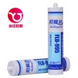 Sellador de silicona estructural adhesivo de proyecto (FLD-995)