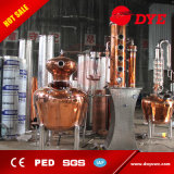 600L этанол Distillator для дистиллятора рома рябиновки