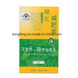 Yinghua chino que adelgaza el té de la dieta del té para la pérdida de peso