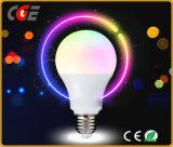 E27 LED Bluetooth, das Dimmable Musik-Birnen-Licht überrascht