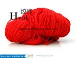 Filato islandese caldo e molle dell'acrilico del filato di lana