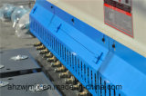 We67k 125t/3200 시리즈 전동 유압 동시 CNC 압박 브레이크