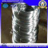 Окунутого фабрики горячий провод или Electro провода оцинкованной стали стальной с низкой ценой