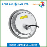 luz de 12W IP67 LED Inground, luz subterráneo del LED