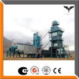 Planta quente móvel da mistura do standard alto de 120 T/H