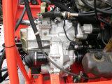Four Cilinder,  Viertakt,  Liquid-Cooled 1000cc ATV gaan Goedgekeurde Kar met EPA