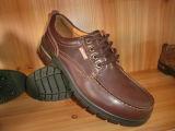 Chaussures occasionnelles de mode des chaussures en cuir des plus défunts hommes de qualité (MD030-1)