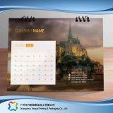 Творческий Desktop календар для подарка украшения поставкы офиса (xc-stc-006)