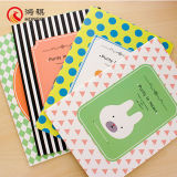 Cuaderno A4