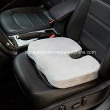 Coussin de massage moulé 100% moulé en mousse et coussin de massage pour siège domestique