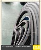 Industrieller Gummizahnriemen/synchrone Riemen T5*225 230 240 245 250