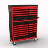 Armoire à rouleaux à tiroirs de 42 pouces; Cabinet d'outils