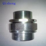 CNC, parte de alumínio
