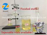 Inyectar los frascos líquidos de Methenolone Enanthate Primobolan 100mg con precio de fábrica