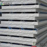 Materiale da costruzione d'acciaio con il pannello a sandwich di alta qualità ENV