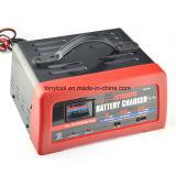 Зарядные устройства для автомобильного аккумулятора 12 В и 50A бустерной батареи