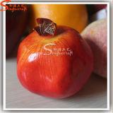 La decoración Artificial mayorista de frutos secos imitación de plástico