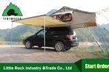 Alta qualidade e barraca retrátil lateral durável do toldo do carro 4WD