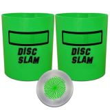 Slam диска игры выплеска Frisbee пляжа Slam высокого качества