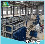 Kleber-Sandwichwand-Panel der China-Fabrik-ENV für Kuwait