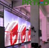 Farbenreiche bewegliche im Freienbekanntmachen IP65 LED-Bildschirmanzeige für Miete (P5, P8)