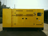 450kVA 360kw Diesel Gerando Conjuntos Power by Cummins Engine