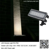 Jardim IP65 6W com Spike LED Lawn Light