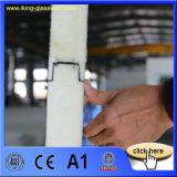 Los paneles de emparedado de aluminio del poliuretano del precio del panel de emparedado
