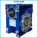 Il trasporto di energia Motovrio meccanico gradice il motore industriale Reductors di serie di Nmrv
