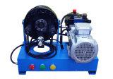 Portatif/mobile machine sertissante de boyau de 1 pouce pilotée par la batterie de Vechile Mounted pour le service après-vente (DC12/24/AC220/380V) (JK160)