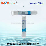 """Cartucho de filtro de agua del CTO 10 """" para la depuradora"""